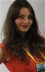 Репетитор по английскому языку и китайскому языку Марта Романовна