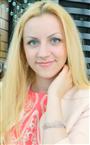Репетитор по русскому языку и литературе Виктория Леонидовна