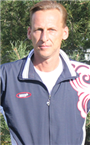 Репетитор по спорту и фитнесу Владимир Валерьевич
