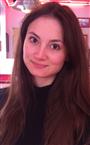 Репетитор по английскому языку и обществознанию Юлия Павловна