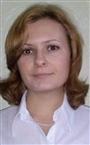 Репетитор по английскому языку, немецкому языку и русскому языку для иностранцев Виктория Витальевна