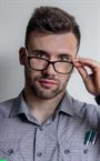 Репетитор по математике, физике и информатике Юрий Дмитриевич