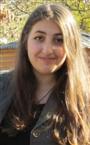 Репетитор по математике, физике и изобразительному искусству Мария Александровна