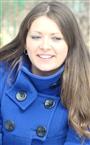 Репетитор по изобразительному искусству Анастасия Витальевна