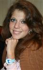 Репетитор по английскому языку Елизавета Андреевна