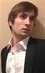 Репетитор по математике, английскому языку, информатике и русскому языку для иностранцев Дмитрий Александрович
