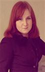 Репетитор по английскому языку и географии Юджина Сергеевна