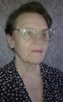 Репетитор по химии и химии Людмила Семеновна