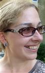Репетитор по немецкому языку и редким иностранным языкам Екатерина Германовна