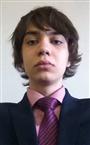 Репетитор по математике и информатике Артем Александрович