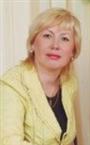 Репетитор по географии Татьяна Александровна