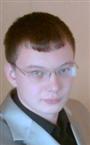 Репетитор по обществознанию, истории и географии Сергей Александрович