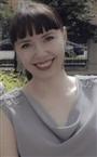 Репетитор по японскому языку и английскому языку Дарья Андреевна