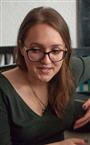 Репетитор по немецкому языку и английскому языку Мария Александровна