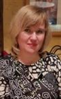 Репетитор по подготовке к школе и предметам начальной школы Кира Александровна