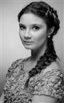 Репетитор по французскому языку и английскому языку Алина Юрьевна