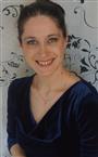Репетитор по музыке Мария Дмитриевна