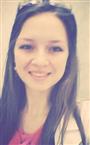 Репетитор по химии и математике Анастасия Андреевна