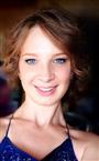 Репетитор по английскому языку, французскому языку и испанскому языку Мария Михайловна