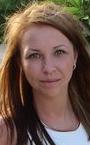 Репетитор по предметам начальной школы и подготовке к школе Татьяна Владимировна