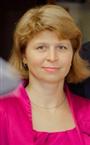 Репетитор по математике и подготовке к школе Светлана Леонидовна