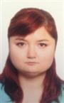 Репетитор по английскому языку, французскому языку и предметам начальной школы Анна Вадимовна