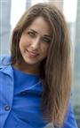Репетитор по английскому языку, испанскому языку и русскому языку для иностранцев Екатерина Леонидовна