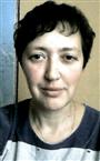 Репетитор по английскому языку и предметам начальной школы Любовь Александровна