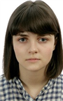 Репетитор по французскому языку, английскому языку и немецкому языку Софья Александровна
