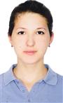 Репетитор по математике Анна Сергеевна