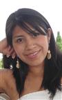 Репетитор по испанскому языку Мария-Анжела -