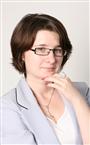 Репетитор по английскому языку и подготовке к школе Дарья Геннадьевна
