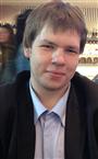 Репетитор по математике и экономике Илья Андреевич