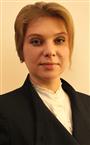 Репетитор по русскому языку для иностранцев и английскому языку Варвара Сергеевна