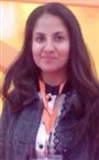 Репетитор по итальянскому языку, русскому языку для иностранцев и английскому языку Галина Евгеньевна