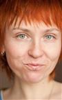 Репетитор по информатике и русскому языку Анна Михайловна
