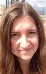 Репетитор по английскому языку, литературе и предметам начальной школы Татьяна Эдуардовна