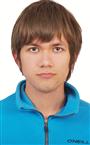 Репетитор по японскому языку Алексей Андреевич