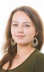 Репетитор по математике Ольга Владимировна