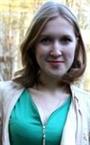 Репетитор по биологии Екатерина Николаевна