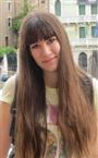 Репетитор по французскому языку, русскому языку и математике Юлия Александровна