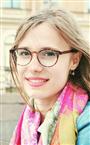 Репетитор по русскому языку, английскому языку, китайскому языку и географии Екатерина Андреевна