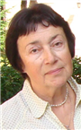 Репетитор по музыке Ольга Давидовна