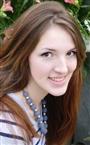 Репетитор по английскому языку и подготовке к школе Дарья Владимировна