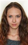 Репетитор по математике и информатике Виктория Николаевна