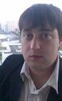 Репетитор по истории, другим предметам и обществознанию Руслан Сергеевич