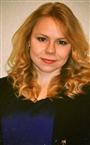 Репетитор по математике и русскому языку Ольга Юрьевна