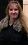 Репетитор по русскому языку, русскому языку для иностранцев, подготовке к школе и предметам начальной школы Вероника Эдуардовна