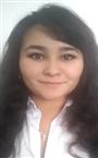 Репетитор по математике, физике, химии и русскому языку Алина Айдаровна