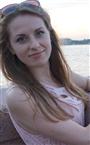 Репетитор по английскому языку и французскому языку Татьяна Сергеевна